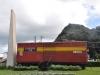 Trein Santa Clara