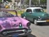 Oldtimers Havana.