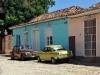 Klassieke auto's Trinidad